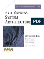 PCI Express System Architecture_Mindshare Book