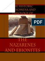 The Nazarenes and the Ebionites in History - Dan Rogers