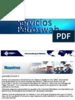 Petroswab Mexico