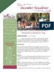 FS Newsletter - December 2013