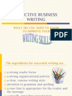 effectivebusinesswriting-091201201333-phpapp01