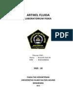 Cover ARTIKEL Fisika