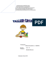 Taller Grupal_Mildred Granadillo