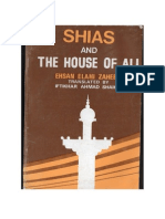 Shias and the House of Ali Chapter 1