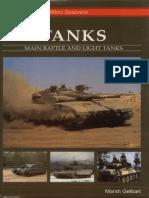 Tanks. Main Battle and Light Tanks