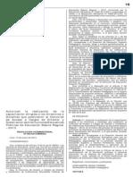 R.M.Nº 002-2014-MINEDU