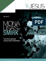 Mona Lisas Smirk