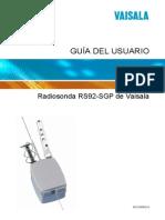 RS92-SGP-M210295ES-H