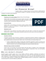 The Archer Financial Group
