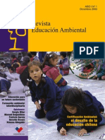 REVISTA EDUCACIONAL AMBIENTAL 1