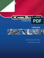 KS Catalogo Completo Small Orugas Portacables