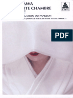 Yoko Ogawa - Une Parfaite Chambre de Malade.epub