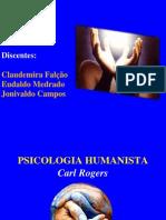 Teoria Humanista Carl Rogers