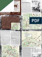 Winter Line - Linea Verde a Nord Fella Gotica 1944-1945