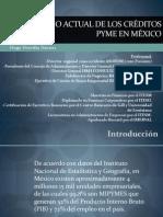 04-El Entorno Actual de Los Creditos Pyme En