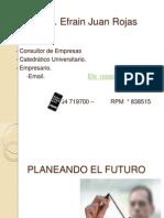 Planeando El Futuro