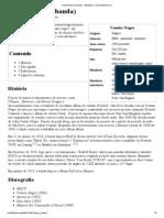 Vomito Negro (banda) - Wikipédia, a enciclopédia livre