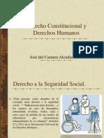 Derecho de Seguridad Social Expo