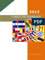 138533646 Curso de Espanhol Completo Espanholonline Info