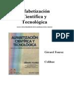 Alfabetizacion Cientifica y Tecnologica (1)