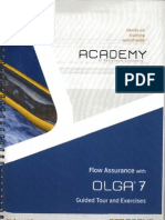 1694 Flow Assurance With Olga 7