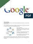 Google Final Exam