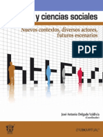 Internet y Cs Sociales Web
