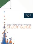Tableau Study Guide