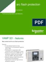 Vamp 321 Product Presentation