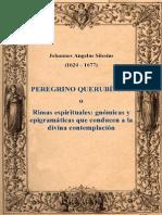Peregrino Querubinico