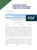 Causa Carlos Fayt Contra Reforma Del 94