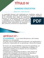 PRESENTACION pedagogica