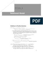 Relational Model by Korth