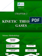 Ch2. Kinetic Theory of Gases- Model
