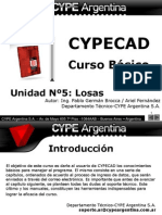 Curso Basico Cypecad 05-Losas