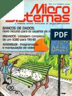 Micro Sistemas 41