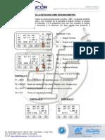 Estacion Total GPT-GTS-CTS_Uso Como Distanciometro