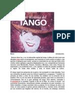 La Gran Historia Del Tango