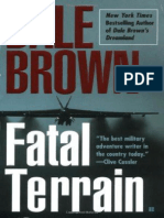 Fatal Terrain - 10 - Dale Brown