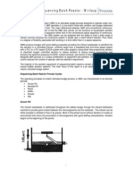 Sequencing Batch Reactor - STP