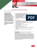 3M ESA Software Dat