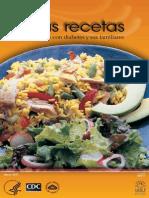 Ricas Recetas Diabetes