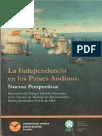"""05Armando Martínez Garnica, """"Las Juntas Neogranadinas"""""""