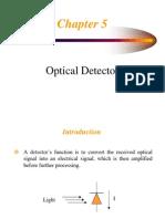 Chapter 5 Light Detector