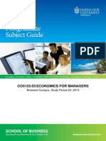 CO5125 Economics for Managers JCUB SP 23 2013(1)