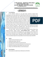 Proposal Seminar Muslimah