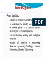 Phase Diagrams 1-Heat Treatment