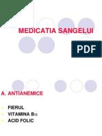 Medicatia Sange Rom Fin