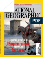 National Geographic France 156 2012-09