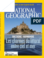 National Geographic France 155 2012-08